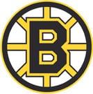 Don DelNegro, Head Athletic Trainer, Boston Bruins